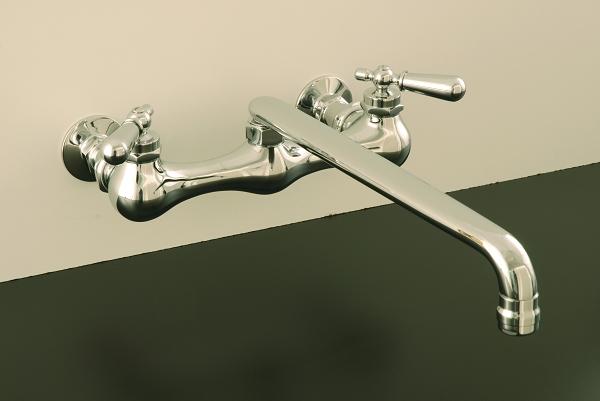 Kitchen Faucet Plumber S Friend